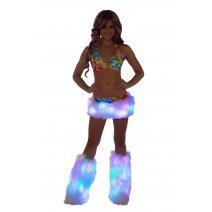 LED Leucht-Gogo