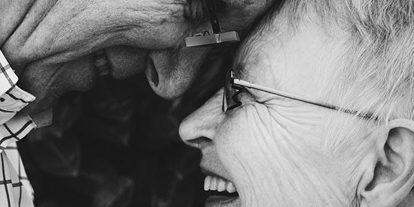 Sex im Alter - Geht das noch? - Blog: Sex im Alter