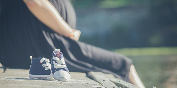 Richtige Ernährung in der Schwangerschaft - Blog: Ernährung in der Schwangerschaft