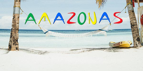 Neu: Amazonas Beachwear -