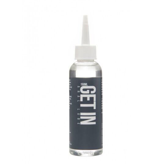 Pharmquest Get In wasserbasiertes Anal-Gleitmittel, 150ml