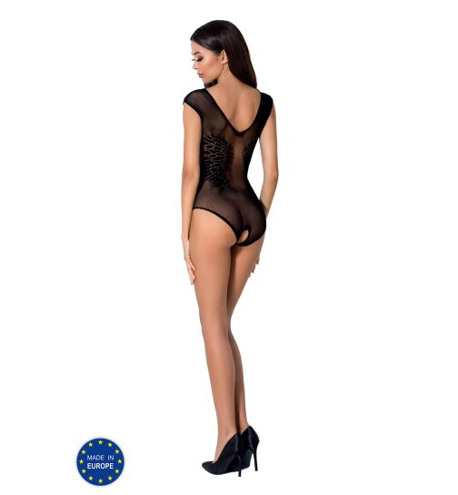 Passion Ouvert Body, schwarz